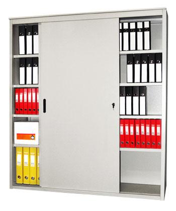 Шкаф архивный AL