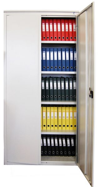 Шкаф архивный ALR-2010