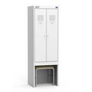 Шкаф для одежды ШРК-22-ВСК